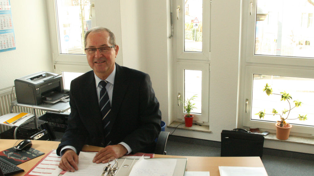 Rudolf Wegner